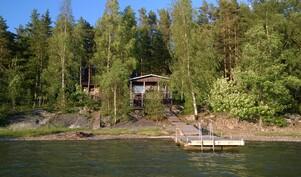 ranta ja sauna