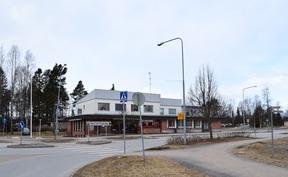 Rautatieasema lähellä - junalla Jyväskylään 24 minuutissa!