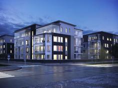 B-talo valmistuu Isopurjeentien ja Pitkänmöljäntien kulmaan