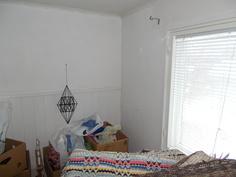 Pieni makuuhuone