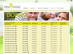 Tee Dorrit A1:n varaus www.eakodit.fi ja neuvottele!