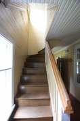 Portaat yläkertaan