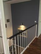 tyylikäs portaikko