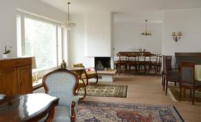 Olohuone ja ruokasali