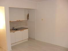 Asunto nro 3 (yksiö) keittokomero