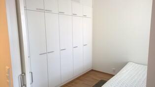 Makuuhuone kaapit