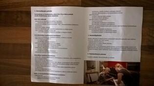 Kotosalla Jäsenpalvelut sivu 2
