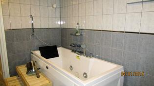 Pesuhuoneen poreamme