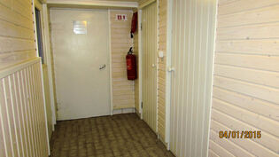 Ovi pannuhuoneeseen