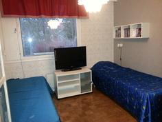 2. Makuuhuone 2.