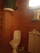 Vierasmökin wc
