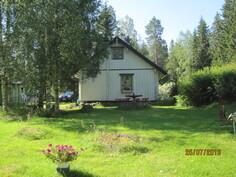 Talo pohjoisesta