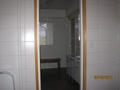 suihkutilasta kodinhoitohuoneeseen
