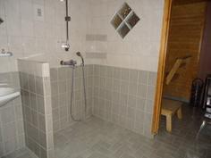 pesuhuone+sauna
