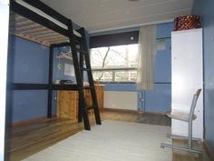 makuhuone 1 (yläkerta)