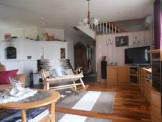 kuva olohuoneesta