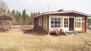 tupa ja sauna