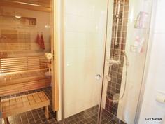 sauna kylpyhuone uudenveroiset