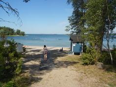 Ölmosin uimaranta