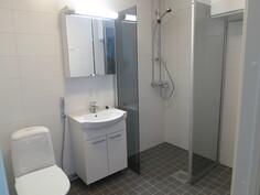 WC/suihkuhuone