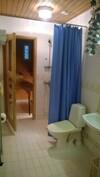 Pesuhuone /wc
