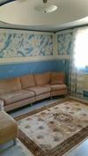 Persoonallinen tv / makuuhuone.