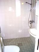 Kylpyhuone-wc