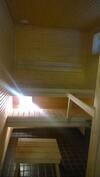 Näkymä saunaan