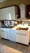 """Keittiö (katso 360° kuvat kohdasta """"Muut lisätiedot"""")"""