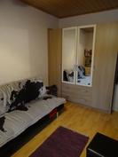 Toinen makuuhuone