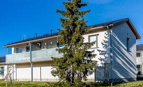 Luhtitalo 2h+kk+s 51,5 m²