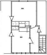 Pohjakuva yläkerta