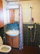 Kylpyhuone 1/wc
