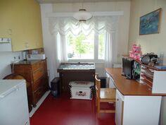 Entinen keittiö 2
