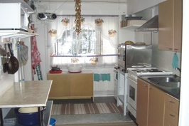 kaupan keittiö