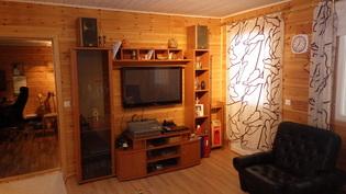 Olohuone 2 / Tv-huone