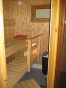 Taloyhtiön yhteinen sauna
