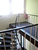 Yksi kierros portaita