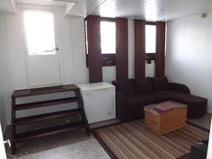 Makuuhuone 3/vierashuone