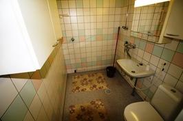Pesuhuone/vessa