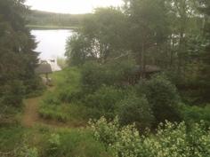 Ranta ja Löytänäjärvi