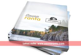 Lataa esite www.saunaranta.com