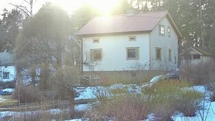 talo Kinkolantielta
