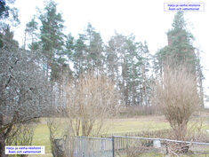 Harju ja vanha vesitorni - Åsen och vattentornet