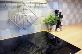 Induktioliedellä ruuanlaitto on helppoa ja turvallista