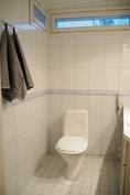 Talon toinen wc