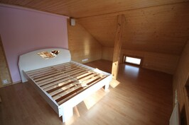 """2. kerroksen """"master bedroom"""""""