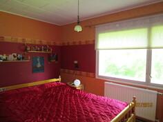 Makuuhuone nro 1.
