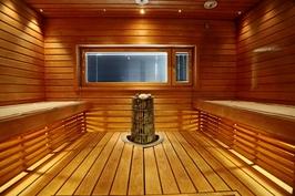 Sauna 2.krs