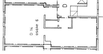pohjapiirustus D12